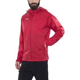 Bergans Microlight Jacket Men red
